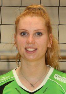 Maureen van der Woude