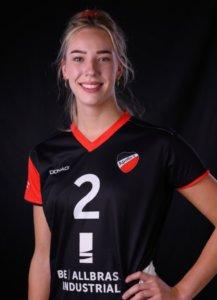 Tess de Vries