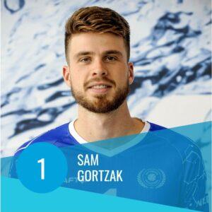 Sam Gortzak