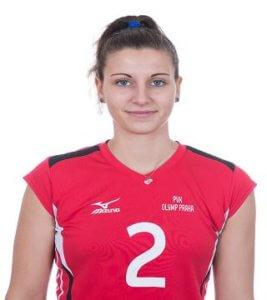 Lucie Kalhousová