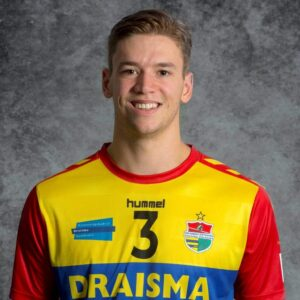 Joris Berkhout