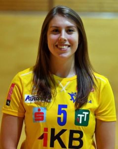Caroline LeMay