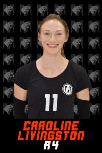 Caroline Livingston