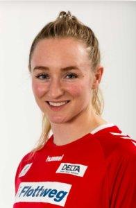 Mariah Walsh