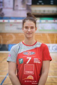 Aria Felicia Andrievskaia