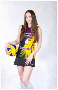 Darya Auramchik